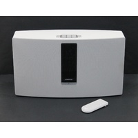 Bose SoundTouch 30 Series III Wireless Music System - White