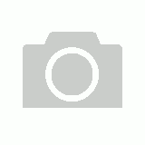 "Kincrome Stubby 1/2"" Square Drive Pneumatic Impact Wrench - K13501"