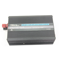 Calibre 300-Watt Pure Sine Wave Power Inverter HIP-300W PLU222395