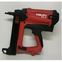 HIlti GX 2 Gas Actuated Fastening Tool