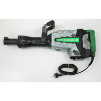 Hitachi H65SB2 1400W 30mm Hex Demolition Hammer