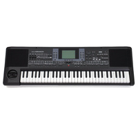 Korg MicroArranger 61-key Portable Workstation Keyboard