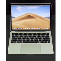 "Apple Macbook Pro 13"" 2017 Silver Core i5 2.3GHz 8GB 256GB SSD A1708 - MPXU2X/A"