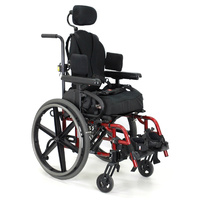 Sunrise Medical Quickie 2 Child's Cerebral Palsy Manual Paediatric Wheelchair
