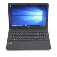"HP 15-db0030au 15.6"" Notebook AMD A6-9225 8GB RAM 1TB HDD Radeon R4 Windows 10"