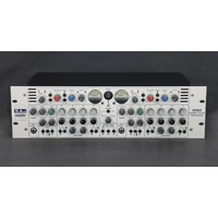 TL Audio Ivory 2 5052 Stereo Valve Processor / Recording Channel Strip