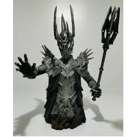 The Lord Of The Rings SAURON COLLECTIBLE BUST Gentle Giant LTD 1406 of 2500