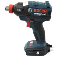 Bosch GDX 18V-EC Professional Cordless Brushless Impact Driver - Skin Only