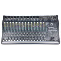 Behringer Eurodesk MX3282A 32-Channel 8-Bus Mixer / Mixing Console