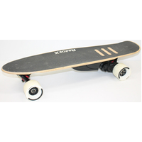 RazorX 125W Lithioum-Powered Cruiser Electric Skateboard