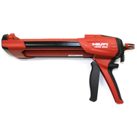 Hilti HDM 500 Hit-CR 500 Manual Anchor Adhesive Dispenser