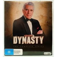 Dynasty The Complete Series 58 Disc DVD Seasons 1-9
