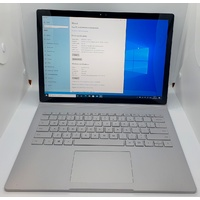 "Microsoft Surface Book 13.5"" (512 , Intel Core i7 - 16GB Ram) Windows 10 Pro"