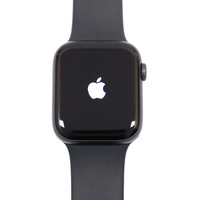 Apple Watch Series 5 44mm GPS + Cellular Space Grey Aluminium Black Sport Band
