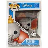 Funko Pop Disney #50 Dumbo Diamond Collection
