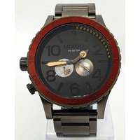 Nixon Star Wars Boba Fett 51-30 Watch