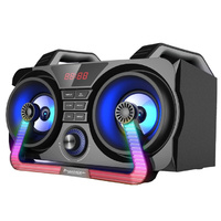 Party Speaker bluetooth  Flashing Lights Underbody Subwoofer LG203