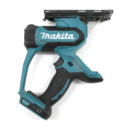 Makita DSD180Z 18V Cordless Drywall Cutter Saw - Skin Only